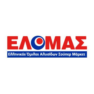 elomas logo