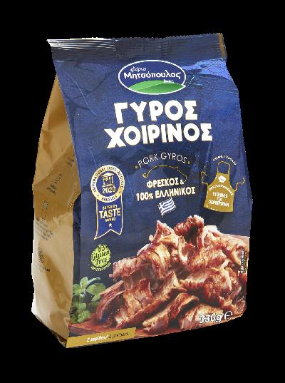 pork gyros precooked mitsopoulos farm intro page